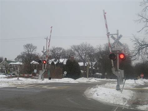 What YOU Can Do When Railroad Crossing Gates Malfunction ...