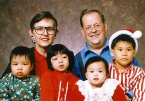 Funny Family Christmas