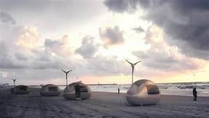 Autark Leben In Deutschland : ecocapsule diese haus kapsel kann sich selbst versorgen welt ~ Indierocktalk.com Haus und Dekorationen