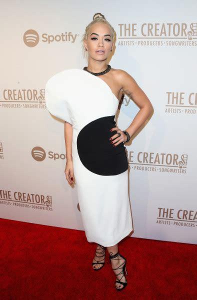 Hot! or Hmm… Rita Ora's The Creators Party Osman Spring ...