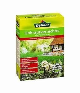 Unkrautvernichter Für Rasen : rasend nger f r ihr perfektes gr n gro e auswahl dehner ~ Michelbontemps.com Haus und Dekorationen