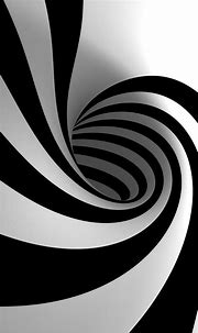 [43+] Black and White Swirl Wallpaper on WallpaperSafari