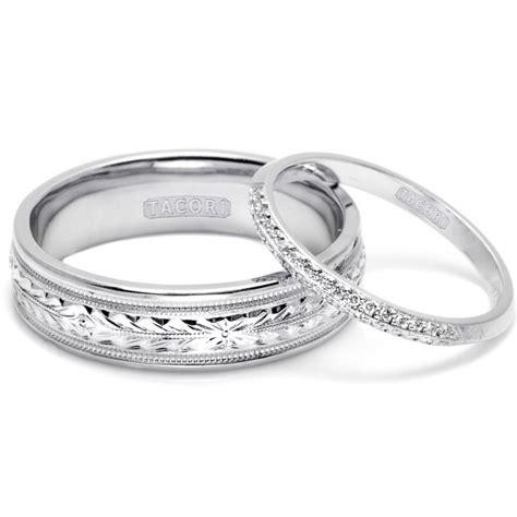 platinum wedding band with diamonds platinum wedding rings ipunya