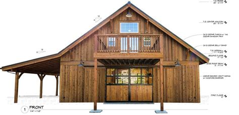 Apartment Barn Plans by Dc Structures Is Home To America S Most Complete Barn Kits