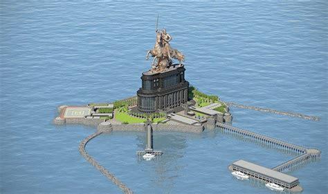 Lowest Bid Lowest Bid For Phase 1 Of Shivaji Memorial 50