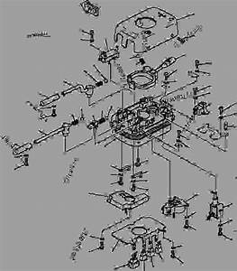Transmission Control Switch - Wheel Loader Komatsu Wa500-3lk