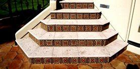 Mexican Tile Company Tucson Arizona by Mexican Tile And Custom Painted Mexican Tile In