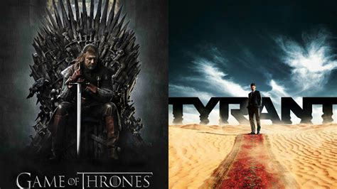 tyrant  game  thrones fans