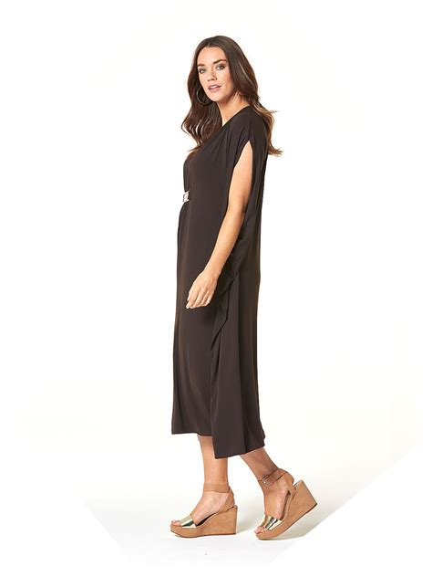 sunset knit dress  size