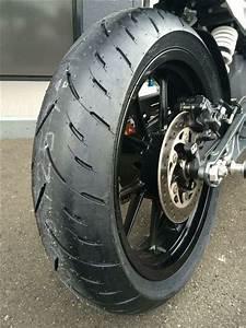 Llanta Trasera Dunlop 160  60r17 Yamaha R3 Ninja 300 Rc390   320 00 En Mercado Libre