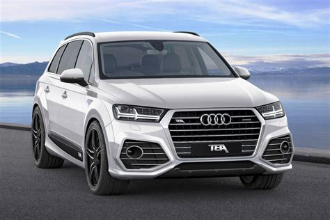 audi suv images audi 7 seat suv 2015 autos post