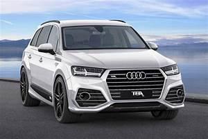 Audi Q7 Sport : audi 7 seat suv 2015 autos post ~ Medecine-chirurgie-esthetiques.com Avis de Voitures