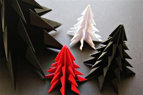 un 225 rbol de navidad origami nosolobebes proyectos
