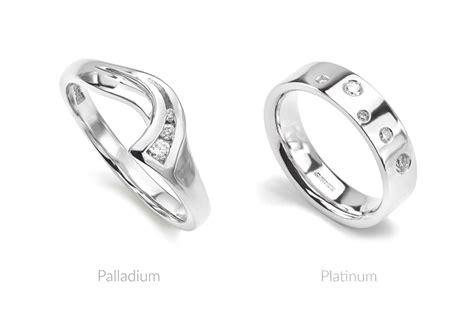does palladium scratch how is palladium