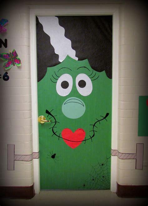 best 25 halloween classroom door ideas on pinterest