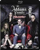The Addams Family Blu-ray (Japan)