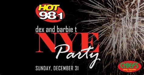 dex barbie nye party iongreenville guide greenville