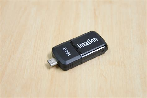 android flash drive imation anz 2 in 1 micro usb flash drive for android