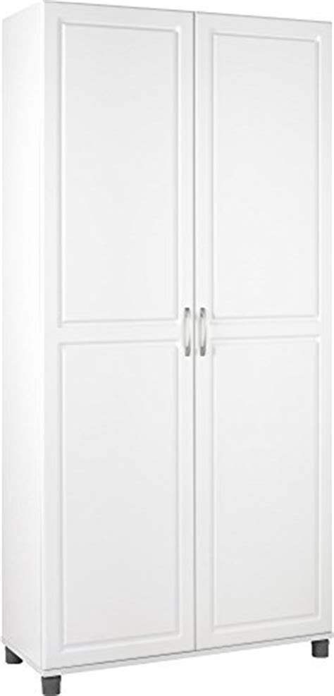 systembuild kendall 36 storage cabinet ameriwood systembuild kendall 36 quot storage cabinet white