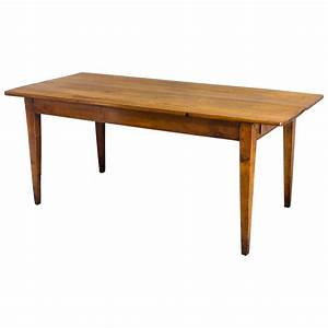Country French Farm Table At 1stdibs