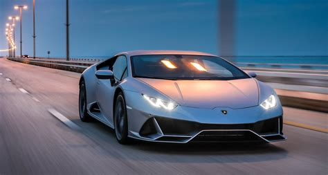 The Best Three Supercars to Drive Right Now — Plus Three ...
