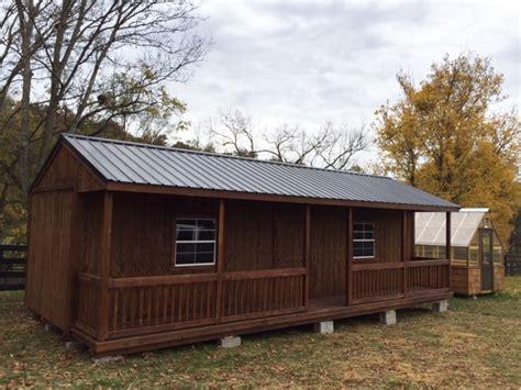 kentucky cabins yoders dutch barns