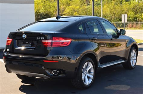 2014 Bmw X6  Information And Photos Momentcar
