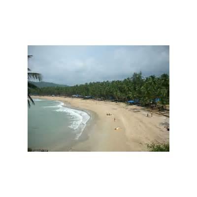 Panoramio - Photo of Palolem Beach Goa India