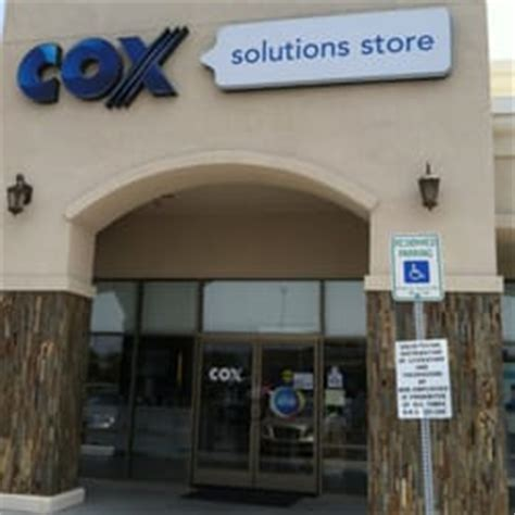 Cox Las Vegas Customer Service by Cox Communications Television Service Providers