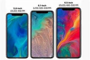 Analyst Expects The 2018 Apple Iphone Models To Be