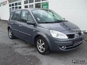 Renault Scenic 2007 : 2007 renault scenic photos informations articles ~ Gottalentnigeria.com Avis de Voitures