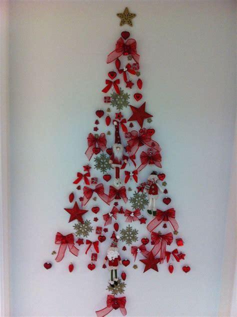 193 rbol de navidad en pared mis manualidades navidad