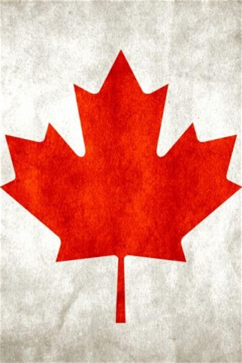 canada flag wallpaper hd wallpapers