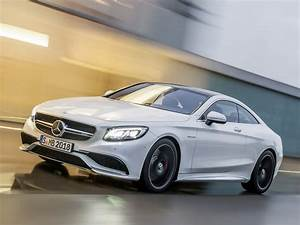 S63 Amg Coupe Prix : mercedes s63 amg coupe revealed with 585 hp ~ Gottalentnigeria.com Avis de Voitures