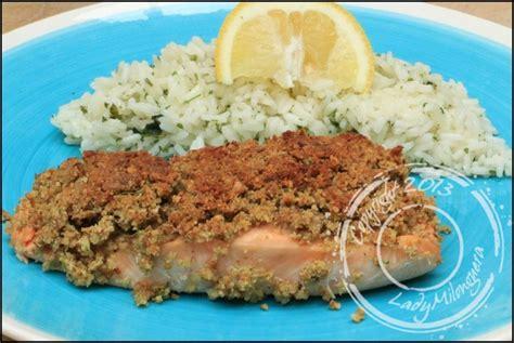 cuisine pavé de saumon recettes de pavé de saumon