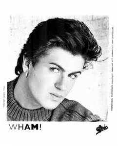 wham famous songs 41 best george michael images on pinterest george