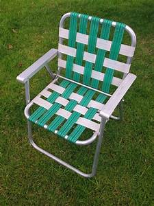 Seatbeltblog HOW TO RESTORE A 7039S LAWN CHAIR KINDA