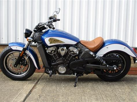 Indian Scout Image by Indian Scout 2017 17 For Sale Ref 3461213 Mcn