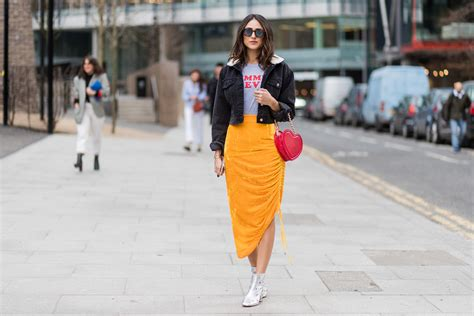 Nine 2019 Fashion Trends To Start Shopping Now Stylecaster