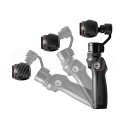 action cam gimbal dji osmo      image stabilizer  variable adjustment