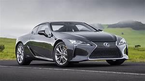 Lc Autos : lexus lc reviews lexus lc price photos car and driver ~ Gottalentnigeria.com Avis de Voitures