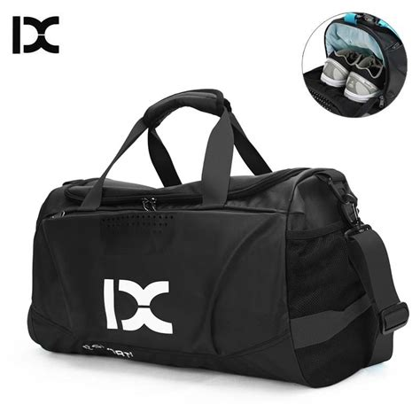 fitness bag bags mat sports gymtas travel