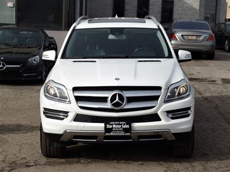 We analyze millions of used cars daily. 2014 Used Mercedes-Benz GL-Class 4MATIC 4dr GL 450 at Star Motor Sales Serving Downers Grove, IL ...