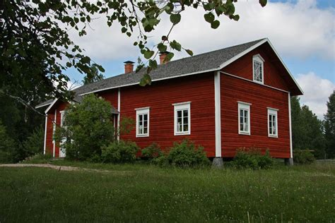 Scandinavian Country House scandinavian country style country house in