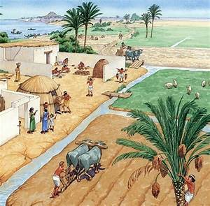 The Fertile Crescent | History is Interesting :)