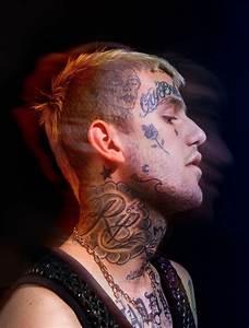 Emo-Rapper Lil ... Lil Peep