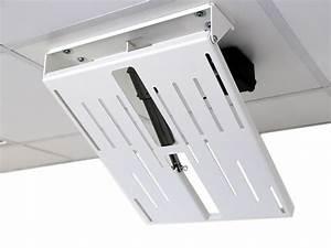Deckenhalterung Für Fernseher : elektrische tv deckenhalterung monlines mmotion flip mdh001w ~ Whattoseeinmadrid.com Haus und Dekorationen