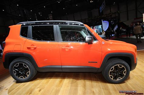 Omaha Orange Jeep Renegade Jeep Renegade Forum