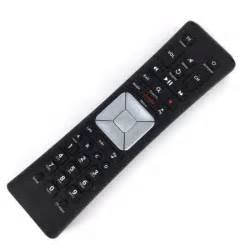Comcast Xfinity X1 Remote Control