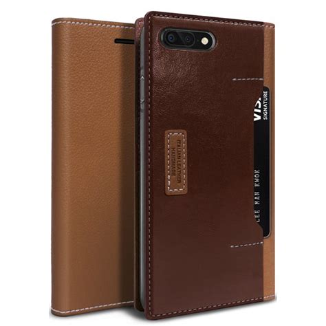 Another case that fits 3 cards as well as your phone. iPhone 8 PLUS / iPhone 7 PLUS Case, OBLIQ [K3 Wallet ...
